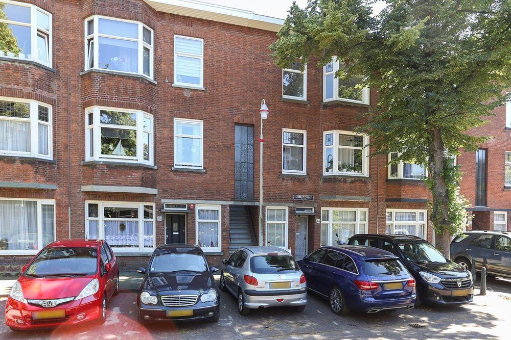 Linnaeusstraat 240, Den Haag