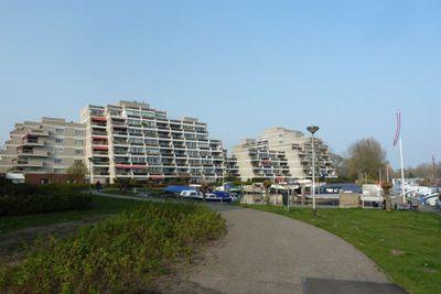Offenbachlaan, Heemstede