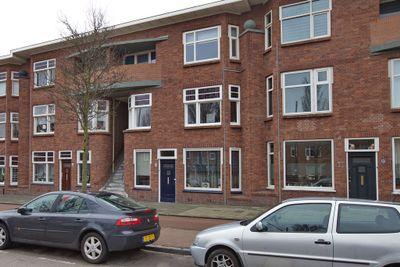 Escamplaan 248, Den Haag