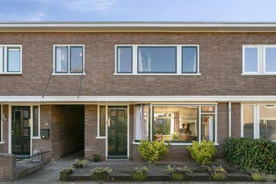 Bessenstraat 21, Deventer