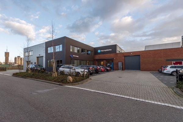 Lemsteraak 6-7003, Bodegraven