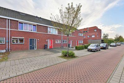 Tessmanstraat 7, Sittard