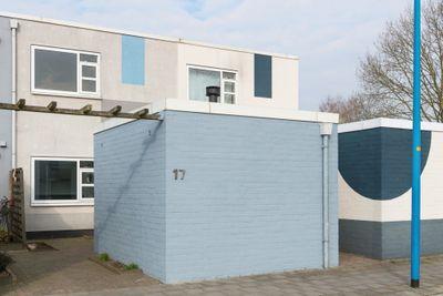 Ligusterlaan 17, Winterswijk