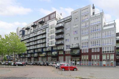 Admiraalsplein 215, Dordrecht