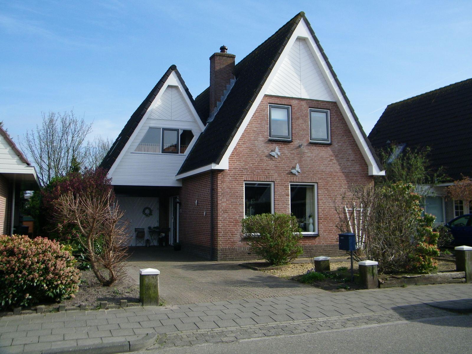 Slotermeerstraat 25, Lemmer