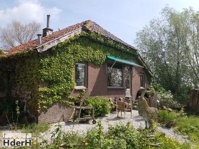 Arkersluisweg, Nijkerk