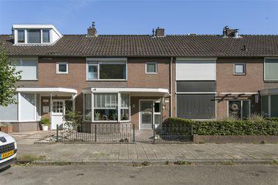 Couperuslaan 127, Harderwijk