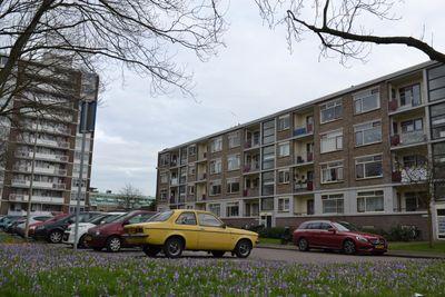 Melis Stokelaan 2638, Den Haag