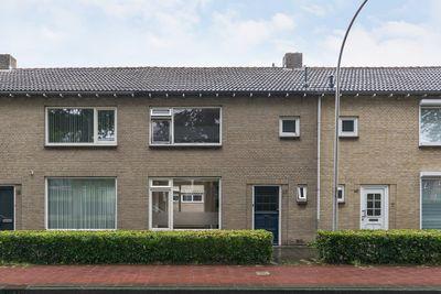 Heermanslaan 17, Waalwijk