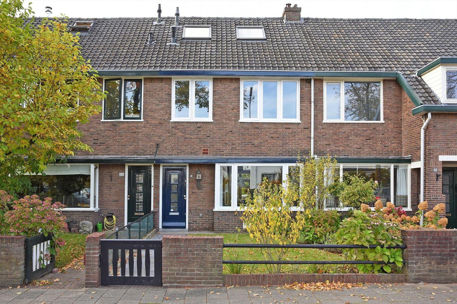 Wezenlaan 68, Nijmegen