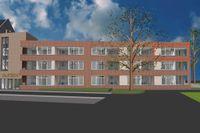 Vaart ZZ 58-A2, Nieuw-amsterdam
