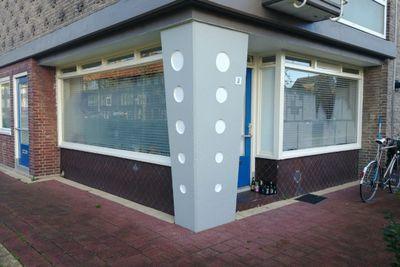 Jan van Goyenstraat, Groningen