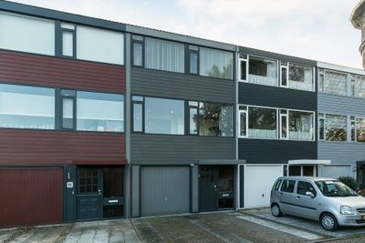 Abeelstraat 12, Bergen Op Zoom