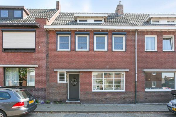 Waterleidingsingel 38, Venlo