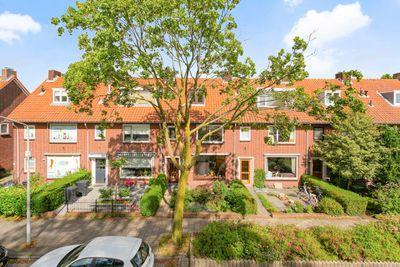 Boshuizerlaan 30, Leiden