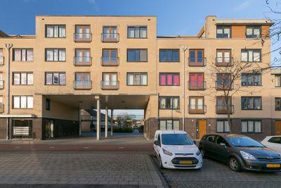 Avenue Carre 203, Barendrecht