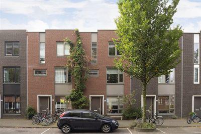 Jan Vrijmanstraat 50, Amsterdam