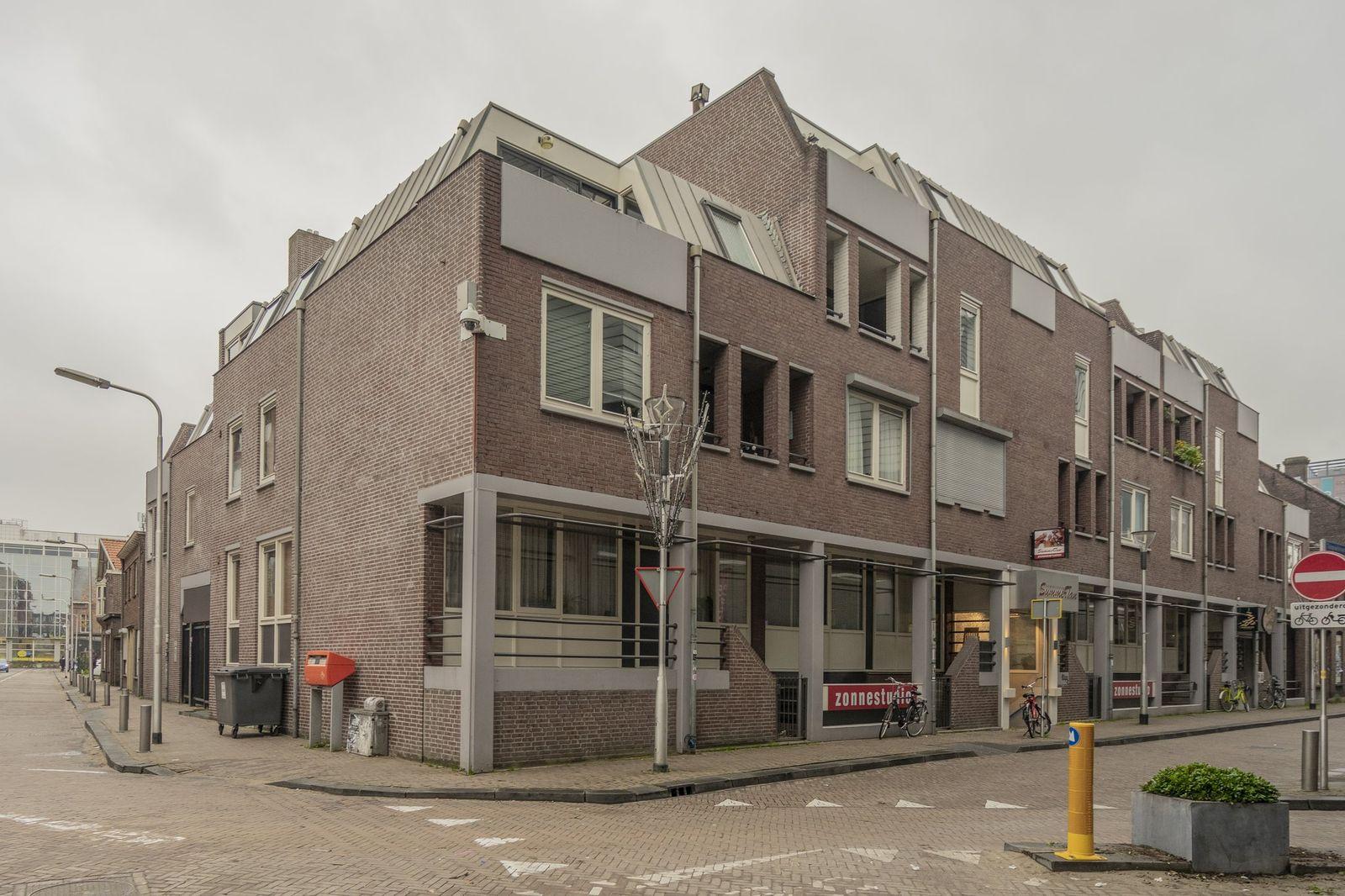 Magazijnstraat 30, Tilburg