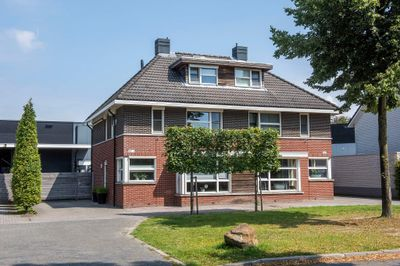 Landmansweg 1171-3, Hengelo OV