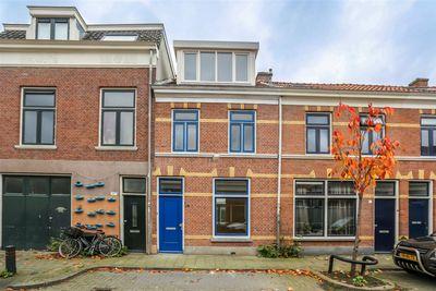 Balistraat 29, Utrecht