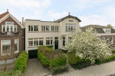 Populierenlaan 33, Stolwijk