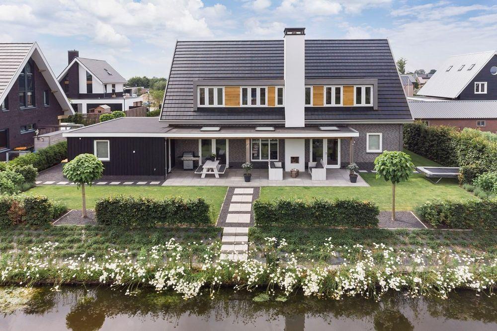 Groene Grens 5, Veenendaal