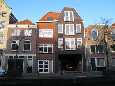 Luttik Oudorp, Alkmaar