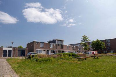 Kimwierde 402, Almere