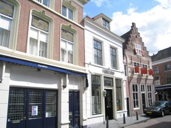 Lange Putstraat, Den Bosch