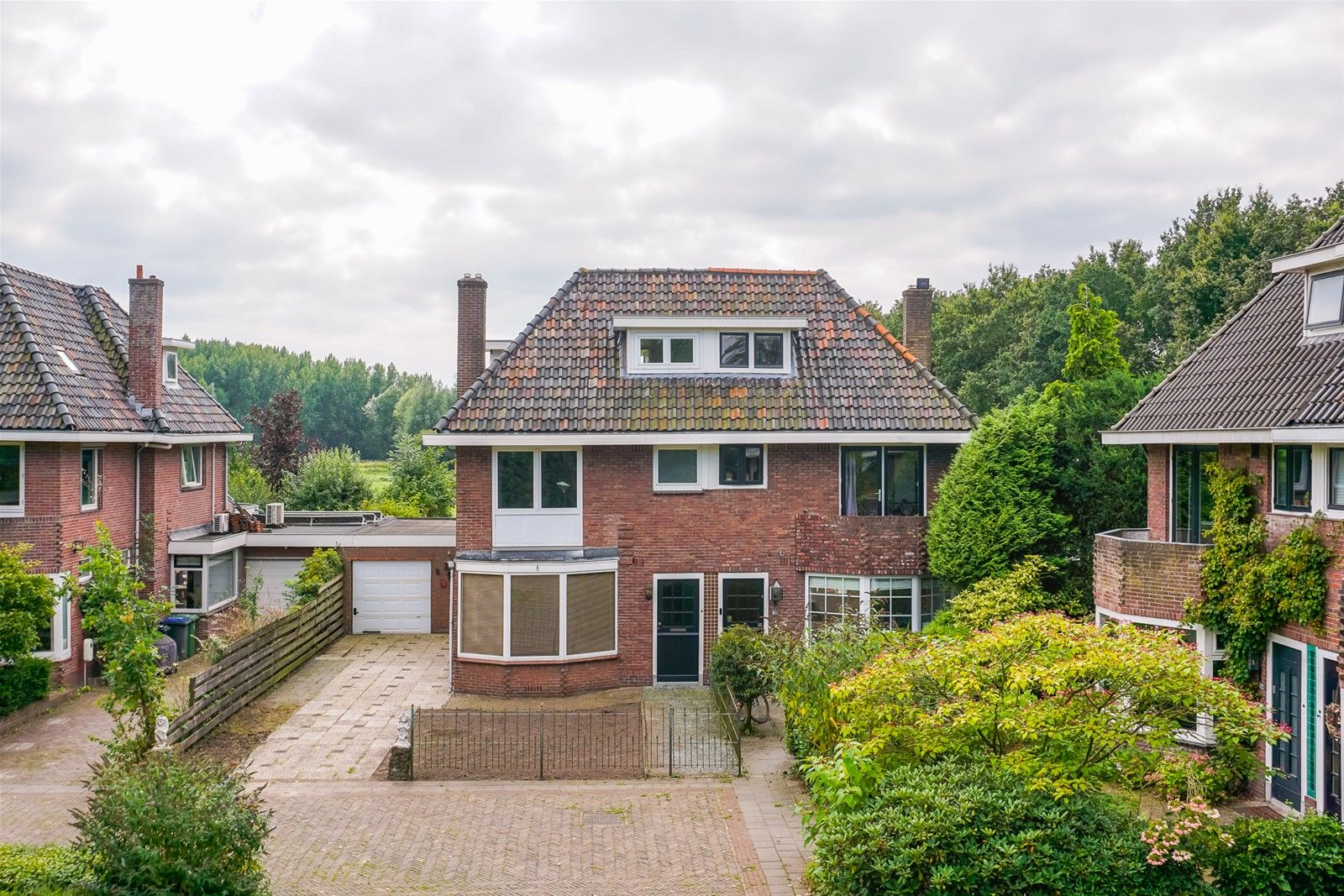 Utrechtseweg 421, De Bilt