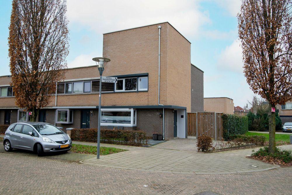 Melrosestraat 39, Nijmegen