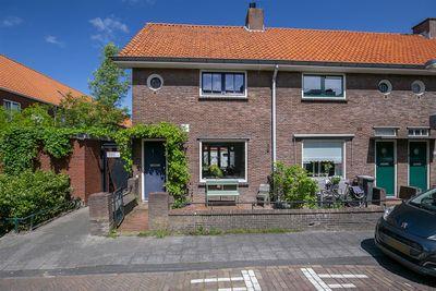 Meloenstraat 27, Utrecht
