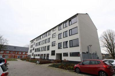 Arkelstein, Deventer