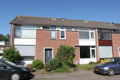 Wilderen, Breda