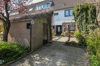 Merijntje Gijzenburg 35, Capelle aan den IJssel