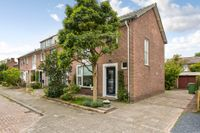Talmastraat 8, Alkmaar