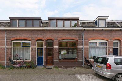 Vondelstraat 40, Dordrecht
