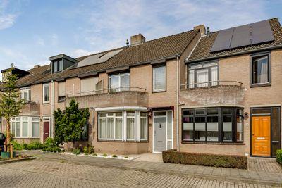 Uiverstraat 16, Maastricht