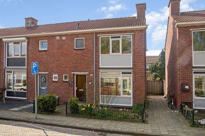 W.C. Schoutenstraat 12, Enschede