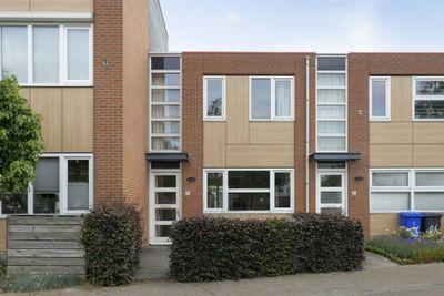 Blauwven 84, Veldhoven