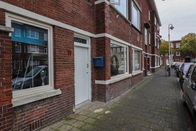 Wapenveldestraat 78, Den Haag