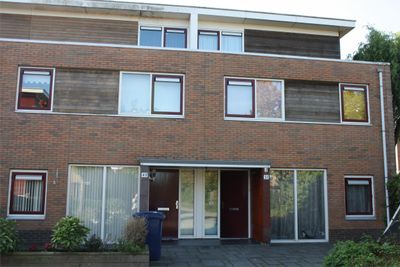 Louis Paul Boonstraat 51, Almere