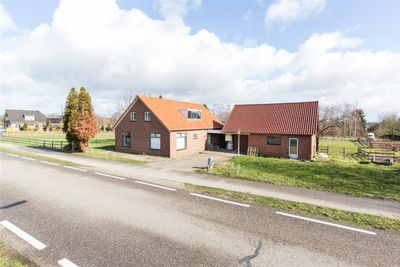 Hooglandseweg 5, Braamt