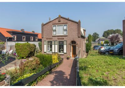 Buitendams 224, Hardinxveld-Giessendam