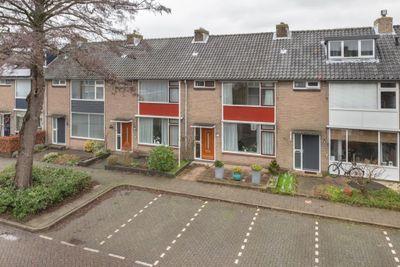 Schuberthof 51, Waddinxveen