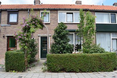 Paulus Potterstraat 3, Oostburg