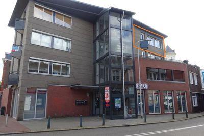 Nispensestraat, Roosendaal