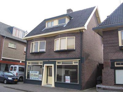 1e Wormenseweg, Apeldoorn