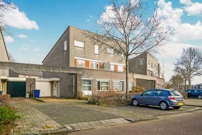 Rondostraat 9, Almere