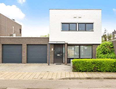 Haverhegge 39, Maastricht